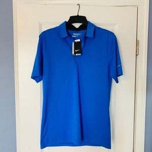 NWT Men's Nike Golf Dry Fit Polo